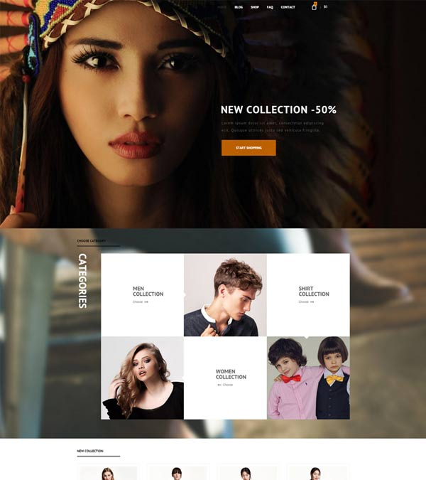 BiShop Theme WordPress WooCommerce